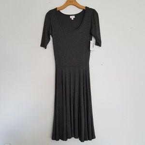 NWT LuLaRoe Nicole XS (2-4) dress